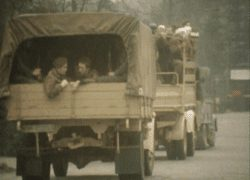 Arnhem: het verhaal van een ontsnapping (Beeld NOS)