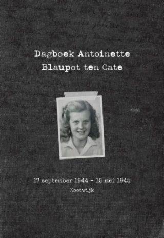 Dagboek Antoinette Blaupot ten Cate