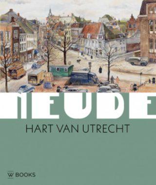 De Neude Hart van UtrechtDe Neude Hart van Utrecht