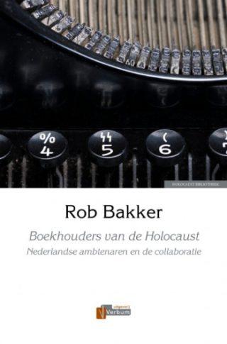 De boekhouders van de Holocaust