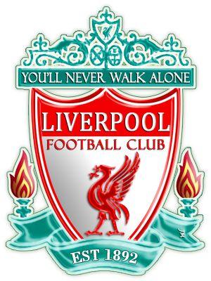 Embleem van FC Liverpo