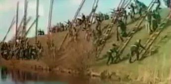 De duurste én slechtst bekeken propagandafilm van de nazi's