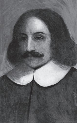 William Bradford