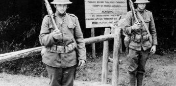 De Duitse bezetting van het Rijnland (maart 1936) – Voorgeschiedenis, tijdlijn, geschiedenis en gevolgen
