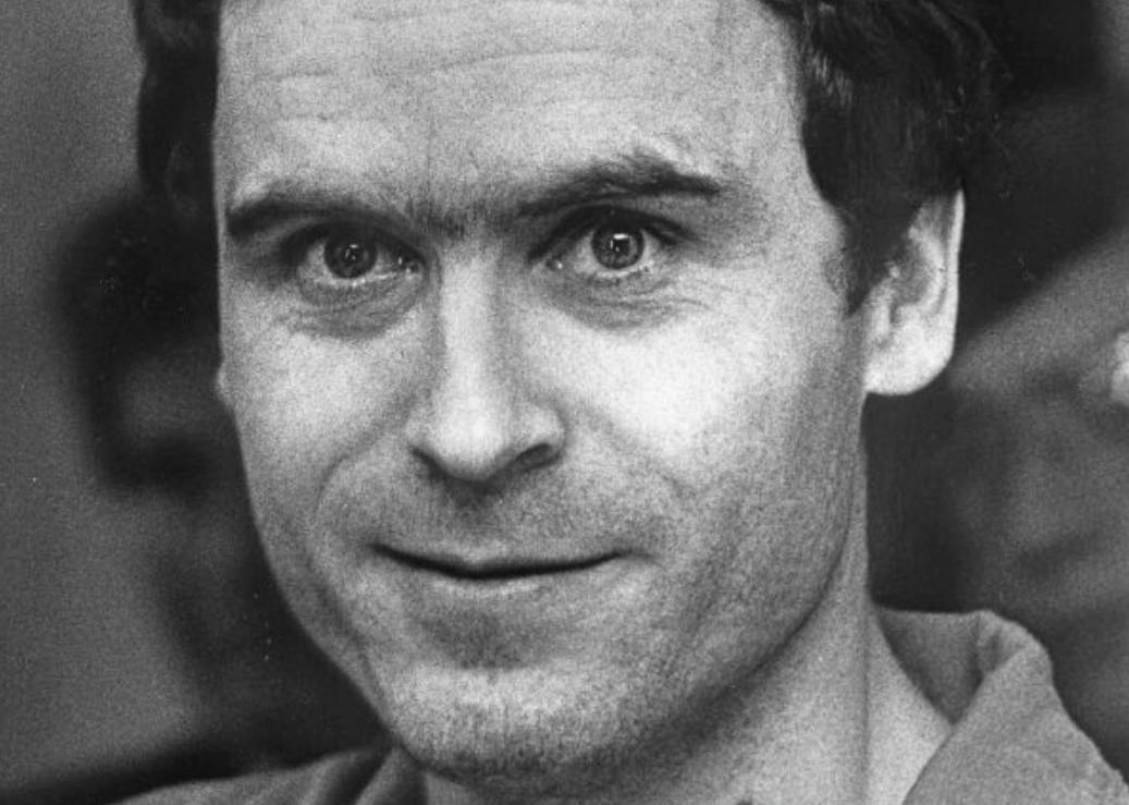 Ted Bundy in 1978