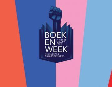 Boekenweek 2020 - Campagnebeeld CPNB