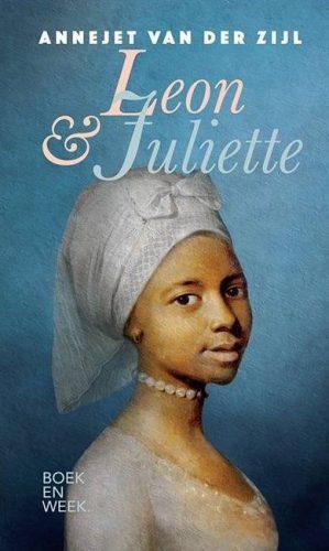 Leon en Juliette - Boekenweekgeschenk van Annejet van der Zijl