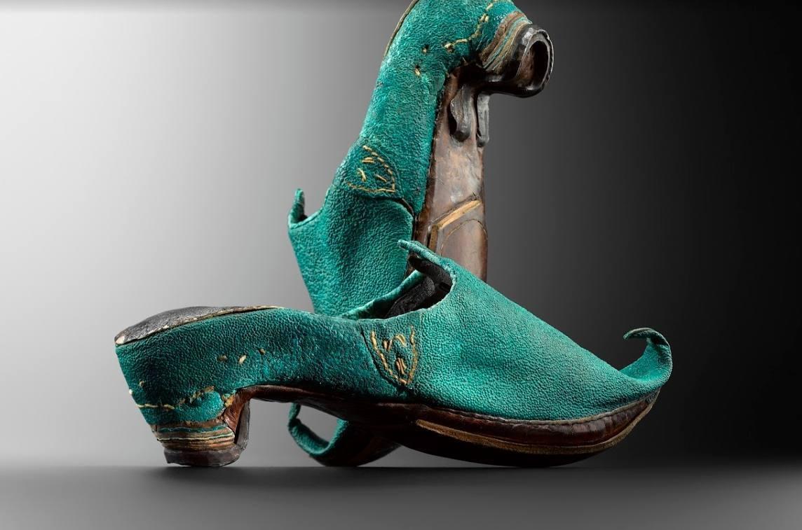 Schoenen | CarnavalKrakers