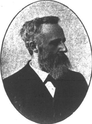 P. W. A. Cort van der Linden als minister van justitie