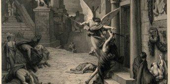 Pandemieën in de oudheid
