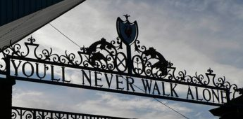 You'll never walk alone – Niet zomaar een liedje…