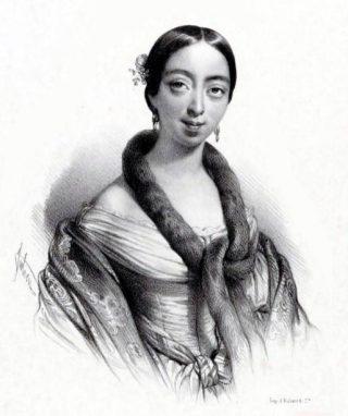 Pauline Viardot-García