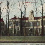 Spaanse griep in Arnhem: scholen dicht, kroegen open