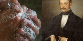 Ignaz Semmelweis – 'Handen wassen in het ziekenhuis!'