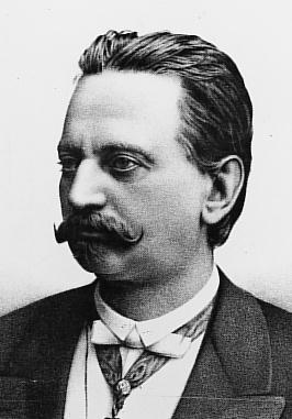 Eduard von Taaffe