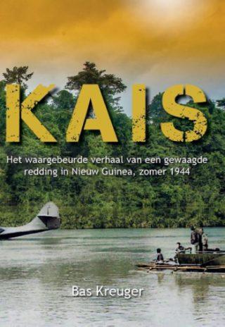 KAIS - Bas Kreuger