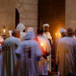 Moslims bewaren sleutel Heilig Grafkerk