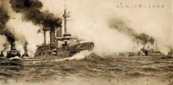 Russisch-Japanse Oorlog (1904-1905) – Oorzaken, tijdlijn, gebeurtenissen en gevolgen