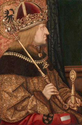 Keizer Frederik III (1415-1493)