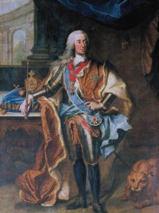 Karel VII Albrecht