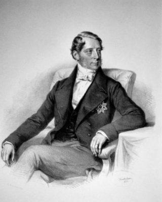 Karl Ferdinand von Buol