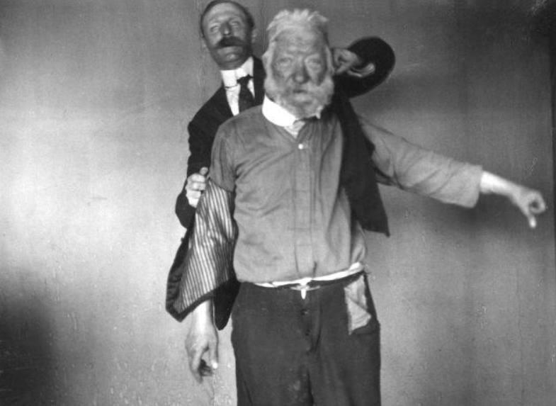 Had-je-me-maar, 1921