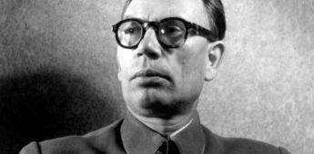 Andrej Vlasov (1900-1946) – De Sovjetgeneraal die aan Duitse zijde vocht