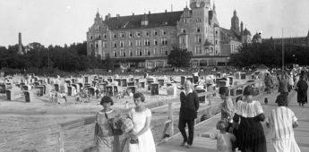 Kolberg: opkomst en ondergang van een Duitse stad