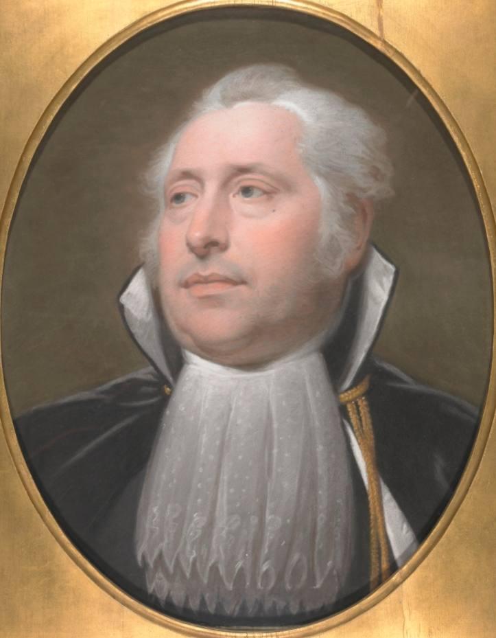 Portret van Rutger Jan Schimmelpenninck - Charles Howard Hodges, 1805
