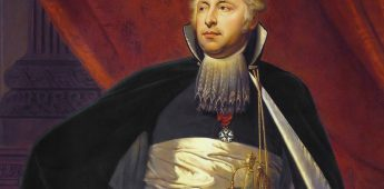 Rutger Jan Schimmelpenninck (1761-1825) – Raadpensionaris