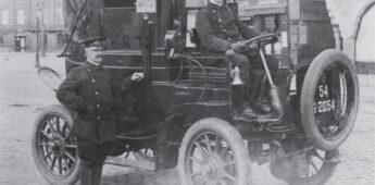 De elektrische auto, het 'vervoermiddel der toekomst' (1899)