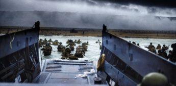 Ingekleurde foto's tonen wat oorlogsfotografen in WO1 en WO2 écht zagen