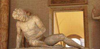 De Galaten – Galliërs verzeild in Klein-Azië (279 v.Chr.-ca. 500 n.Chr.)