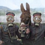 Wereld in vlammen – Conflicten in kleur (1914-1945)