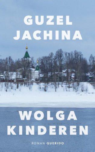 Wolgakinderen - Guzel Jachina
