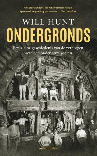 Ondergronds - Will Hunt