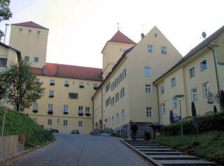 Bayerische Staatsbrauerei Weihenstephan, de oudste nog bestaande brouwerij ter wereld