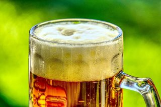 Geschiedenis van bier en pils