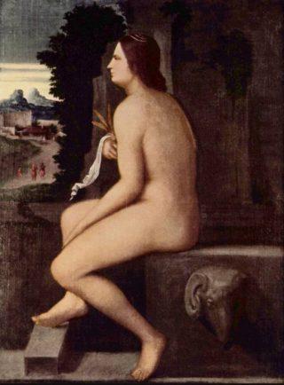 Ceres, de godin van de landbouw en het graan in de Romeinse religie
