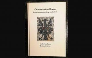 De canon van Apeldoorn - Sander Hurenkamp