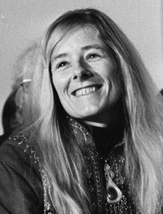 Joke Smit in 1974