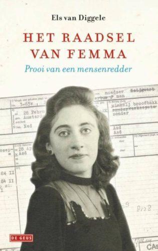 Het raadsel van Femma - Els van Diggele