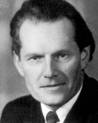Hans Calmeyer (1903-1972)