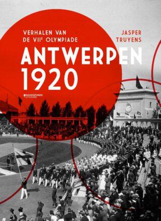 Antwerpen 1920 - Jasper Truyens