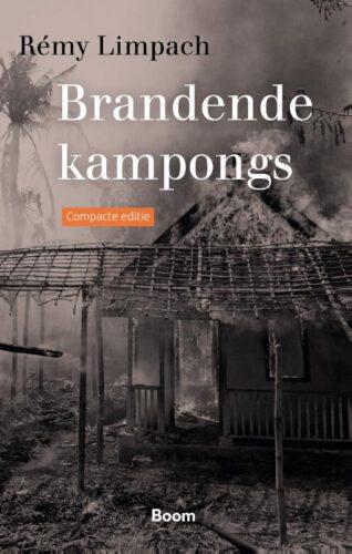 Brandende kampongs Compacte editie