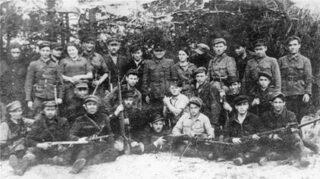 De Bielski-partizanen