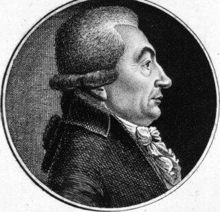 Karl Kaspar von Siebold
