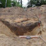 Deel Romeins aquaduct gevonden in Nijmegen
