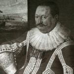 Arend Dickmann (1572-1627) – Nederlands-Poolse vlootadmiraal