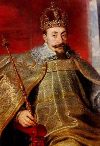 Sigismund Vasa
